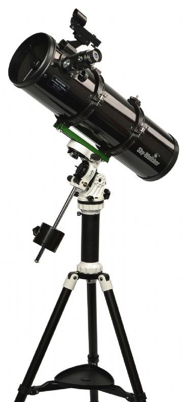 Skywatcher Explorer 130PS Avant AZ EQ telescope #10267